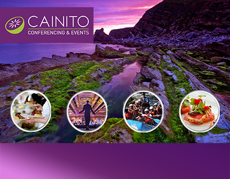 Cainito Conferencing and Events
