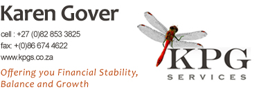 KPG Services Email Signature