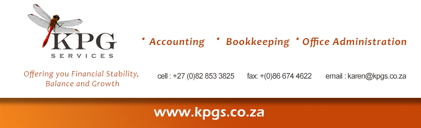 KPG Services Header