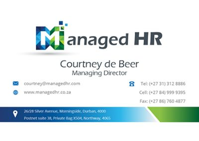 Managed HR
