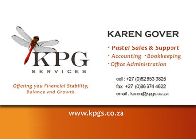 KPG Services