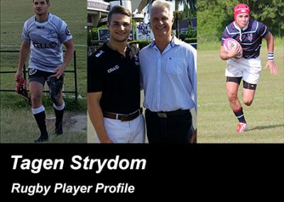 Tagen Strydon